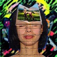 Livro - Arte Digital: Henrique Vieira Filho - Modelo: Rilda